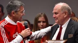 Der FC Bayern und die Nagelsmann-Ablöse