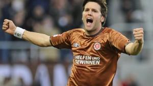 St. Pauli hat einen neuen Held