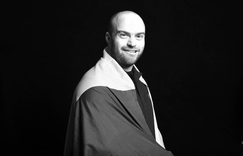 David Poisson (1982-2017)