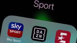 Sky macht Sportbars ein Angebot