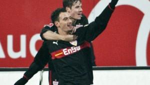 Hilbert verhilft Stuttgart spät zum Sieg