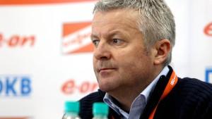 Biathlon-Funktionär Taschler lässt Amt ruhen