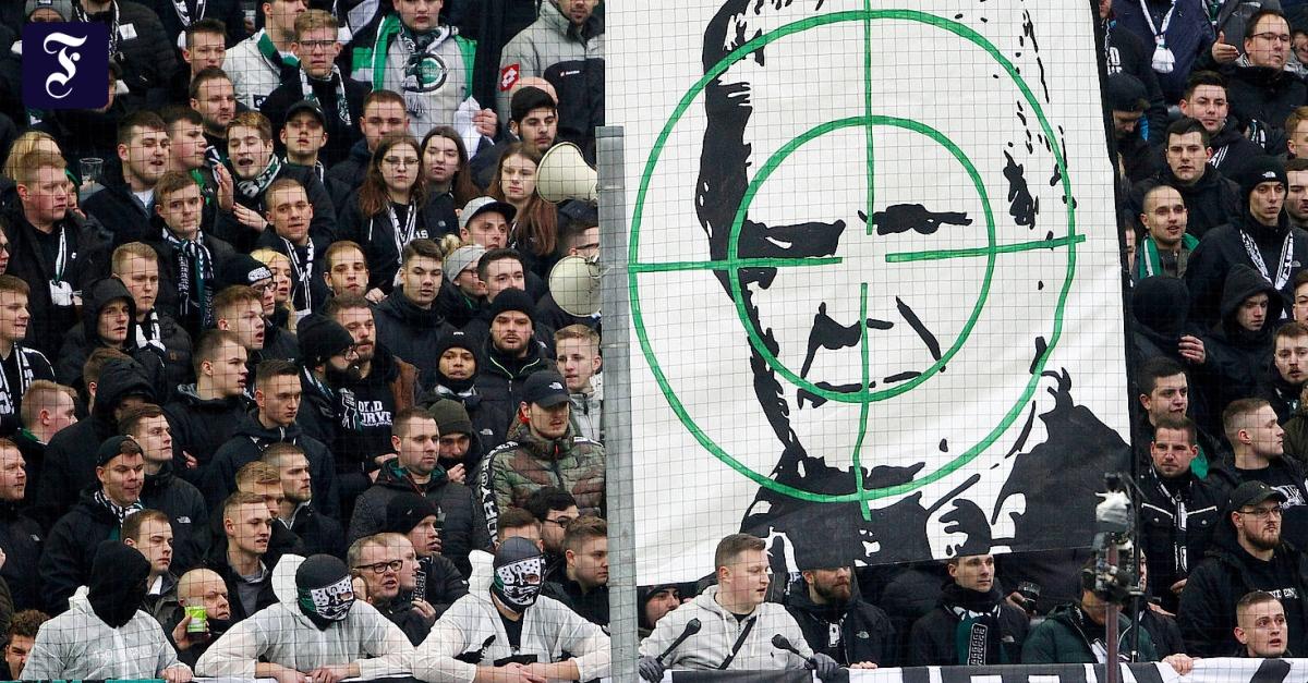DFB sucht Verständigung: Wird die Causa Hopp zu den Akten gelegt?