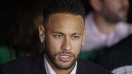 Copa ohne Fixstern Neymar