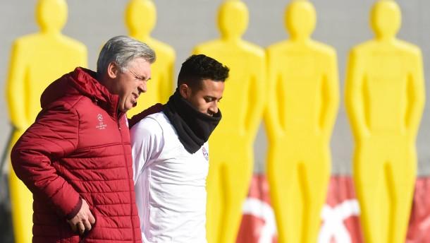 Bayern und Arsenal suchen den verlorenen Zauber