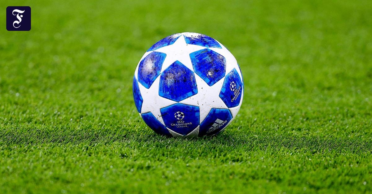Der Fußball