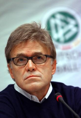 Steve Mcclaren In Wolfsburg Der Erste Englische Bundesliga Trainer