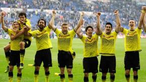 Meisterliche Dortmunder