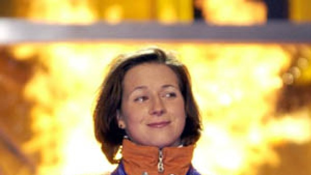 Pechstein schreibt Geschichte - Friesinger macht Millionen