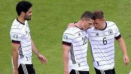 Rückkehr der deutschen Flügelzange