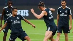 Bale soll Ronaldo ersetzen
