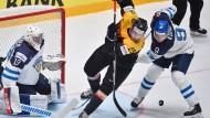 Ich möchte der Nowitzki des deutschen Eishockeys sein