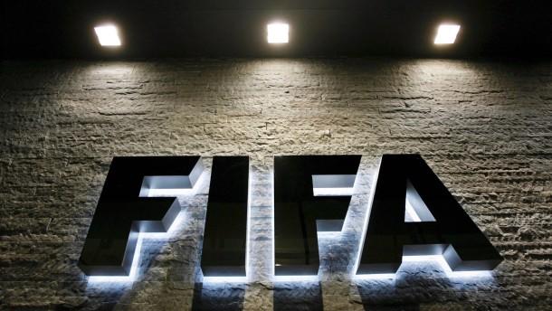 Löst sich die Exekutive der Fifa auf?
