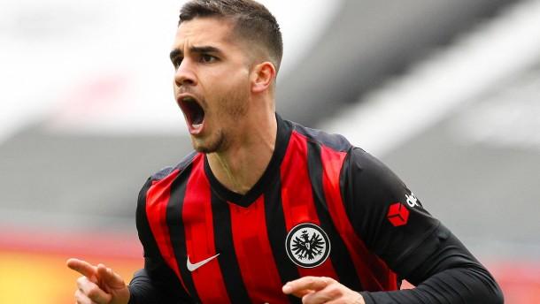 """""""Ein absoluter Husarenritt"""" der Eintracht"""