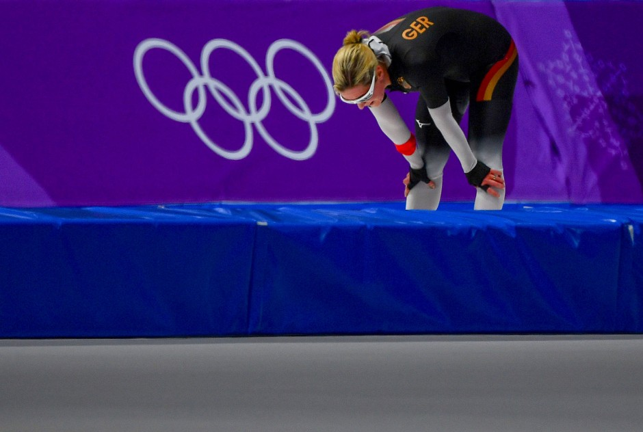 Claudia Pechstein Olympia 2021