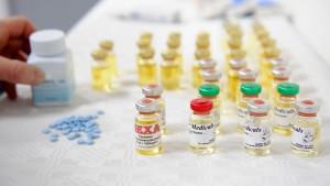 Es geht nicht nur um Doping