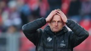 Erste Niederlage für Ingolstadt