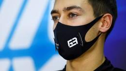 Mercedes findet Ersatzpiloten für erkrankten Hamilton