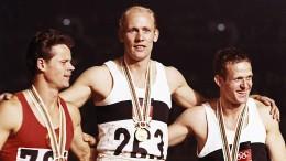 Zehnkampf-Olympiasieger Willi Holdorf gestorben