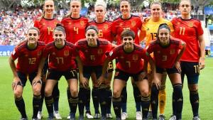"""Spaniens Spielerinnen sagen """"Basta"""""""