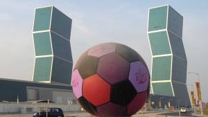 """""""Ein vorgeschobenes Argument der Fifa"""""""