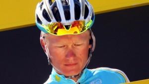 Winokurow beendet Karriere trotz milder Dopingstrafe