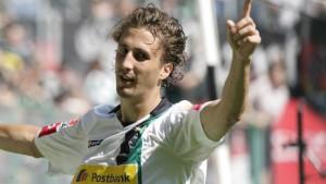 Mönchengladbach feiert den ersten Saisonsieg