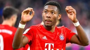Die Tabubrüche des FC Bayern