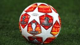 Europaweite Ermittlungen im Fußball