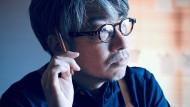 Kentaro Kobayashi, Direktor der Eröffnungsveranstaltung bei Olympia, wird entlassen.