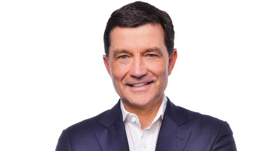 Neuer Chef der Deutschen Sporthilfe: Thomas Berlemann