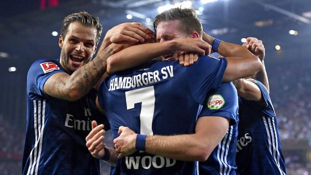 In Köln folgt auf die Los-Freude der Liga-Frust