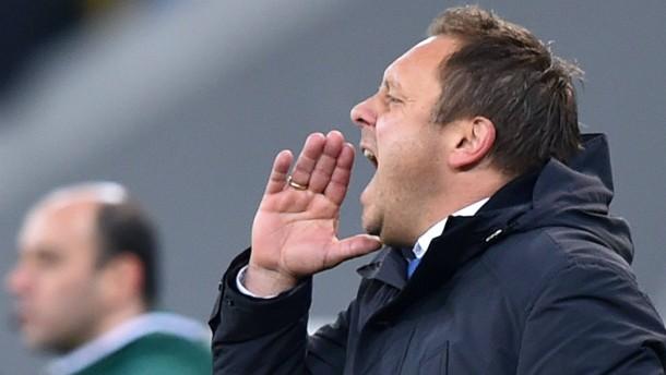 Der Schalker Vielredner