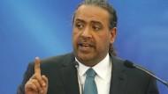 Scheich Ahmad al Fahad al Sabah droht eine Anklage.