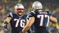 Zweite Chance für Vollmer im Super Bowl