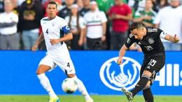 Kubanischer Nationalspieler setzt sich nach Amerika ab