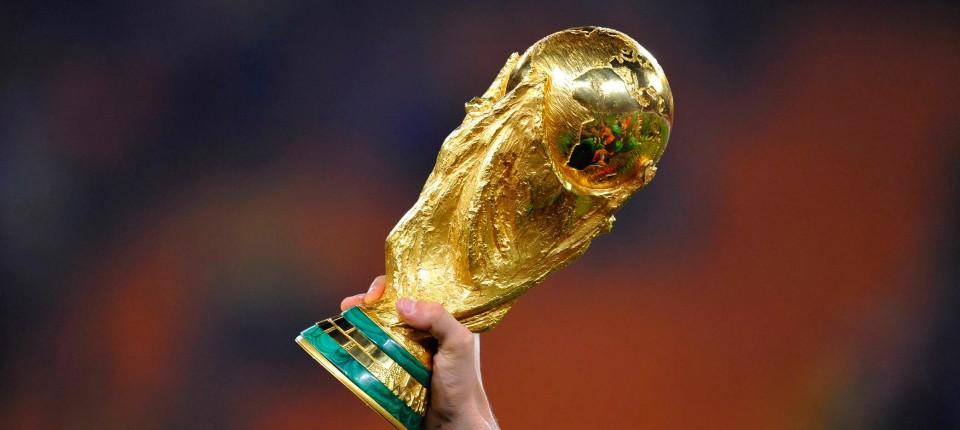 Fussball Wm Wie Wird Man Weltmeister