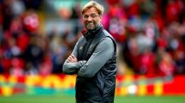 Sechster Sieg im sechsten Spiel für Klopps FC Liverpool