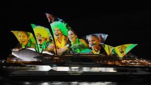Frauen-WM 2023 in Australien und Neuseeland