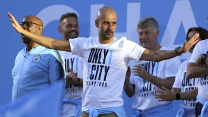 Pep in the City