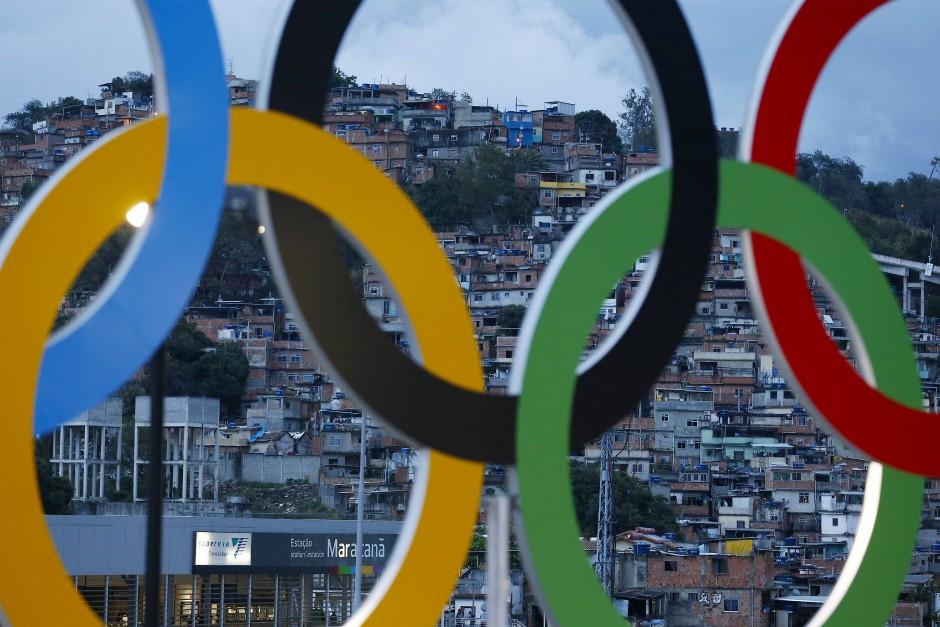 Bilderstrecke zu olympia bilanz blick in einen neuen for Spiegel olympia