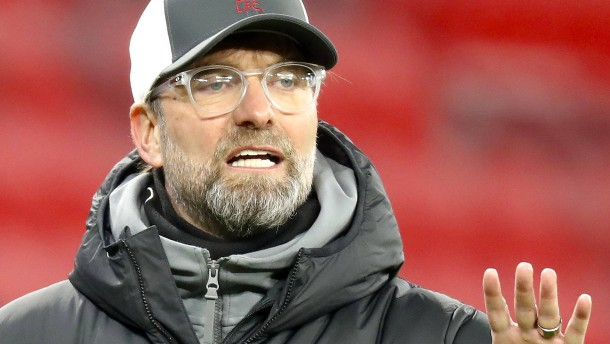 Klopp will im Sommer nicht Bundestrainer werden