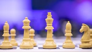 Das digitale Spiel der Könige