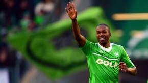 Naldo brachte den VfL in Führung, ins Ziel retteten die Wolfsburger den Vorsprung aber nicht