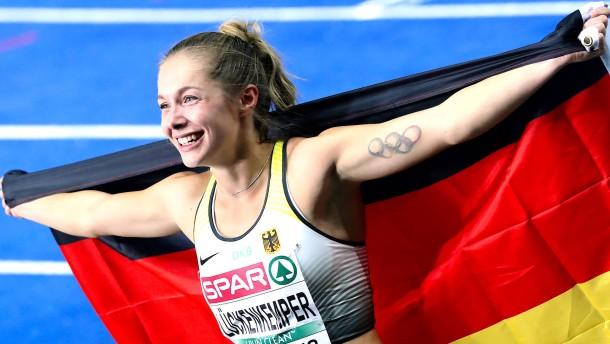 Warum in Berlin ein Mega-Sportevent stattfindet