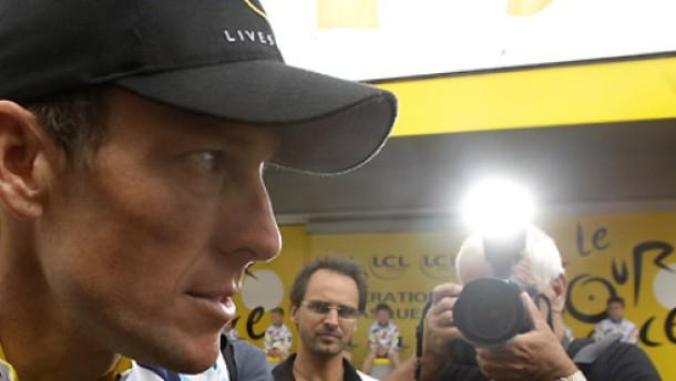 """Armstrong prophezeit eine """"grausame Woche"""""""