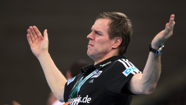 Handballer drohen EM erstmals zu verpassen
