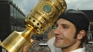 Baslers Eintracht über Bielefeld gegen Bayern?
