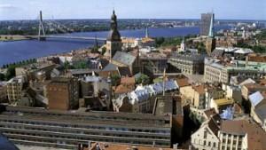 Deutsche Jurastudenten können sich in Riga als Pioniere fühlen