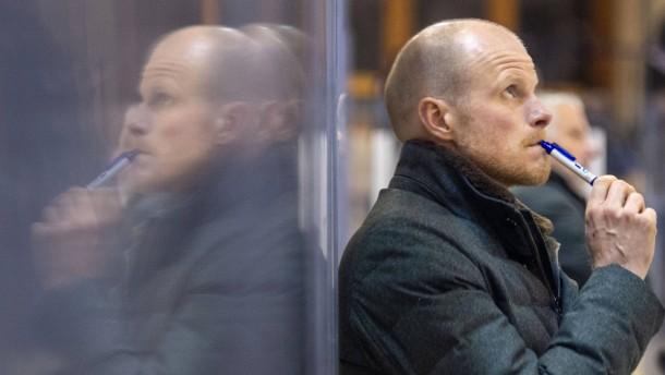 Ein Bundestrainer aus der Oberliga